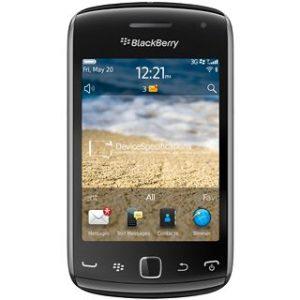 Характеристики BlackBerry Curve 9380