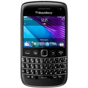 Характеристики BlackBerry Bold 9790
