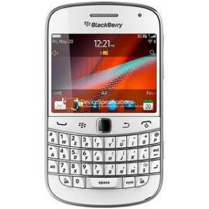 Характеристики BlackBerry Bold Touch 9930