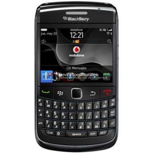 Характеристики BlackBerry Bold 9780
