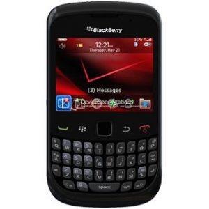 Характеристики BlackBerry Curve 3G 9300