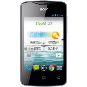Характеристики Acer Liquid Z3
