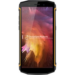 Характеристики Blackview BV5800