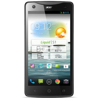 Характеристики Acer Liquid S1