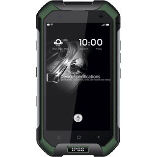 Характеристики Blackview BV6000