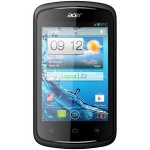 Характеристики Acer Liquid Z2