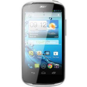 Характеристики Acer Liquid E1