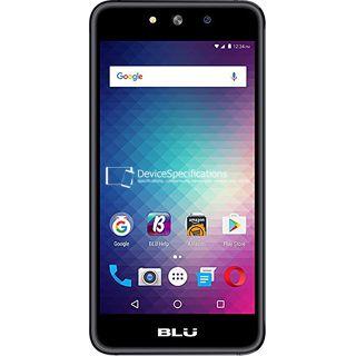 Характеристики BLU A5 Energy