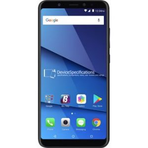 Характеристики BLU Vivo XL3 Plus