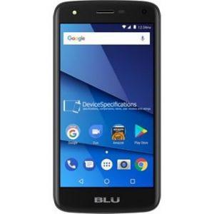 Характеристики BLU C5 LTE