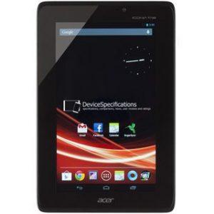 Характеристики Acer Iconia Tab A110