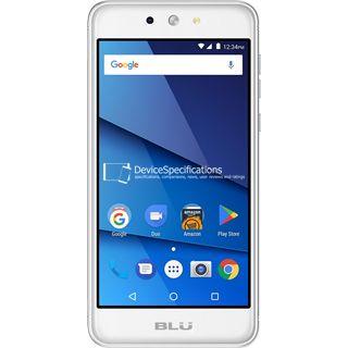 Характеристики BLU Grand M2 LTE