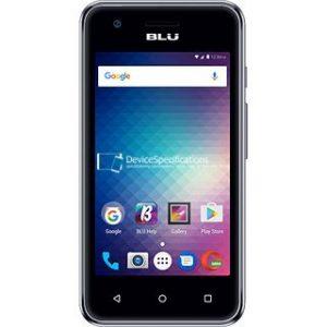 Характеристики BLU Dash L3 8GB