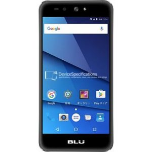 Характеристики BLU Advance A5 LTE