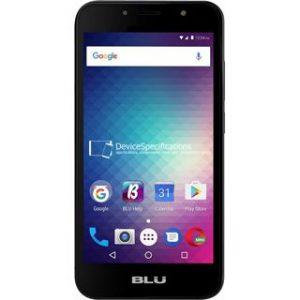 Характеристики BLU Advance A5