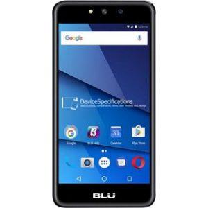 Характеристики BLU Grand XL