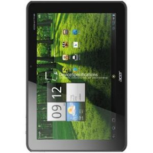 Характеристики Acer Iconia Tab A700