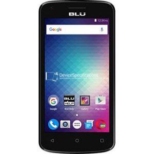 Характеристики BLU Neo X Mini