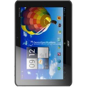 Характеристики Acer Iconia Tab A511