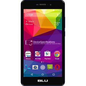 Характеристики BLU Life XL 4G
