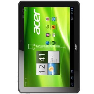 Характеристики Acer Iconia Tab A510
