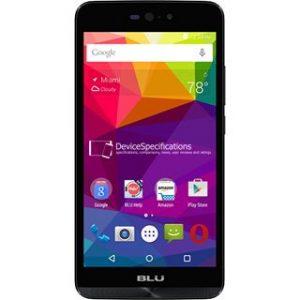Характеристики BLU Dash X LTE