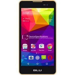 Характеристики BLU Advance 5.0