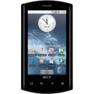Характеристики Acer Liquid Express