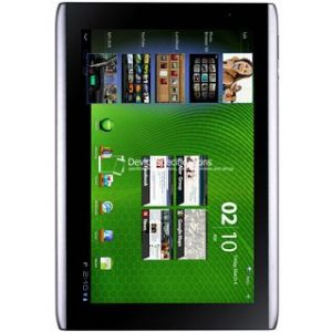 Характеристики Acer Iconia Tab A501