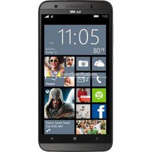 Характеристики BLU Win HD LTE