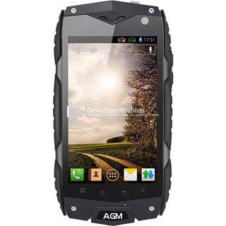 Характеристики AGM A7