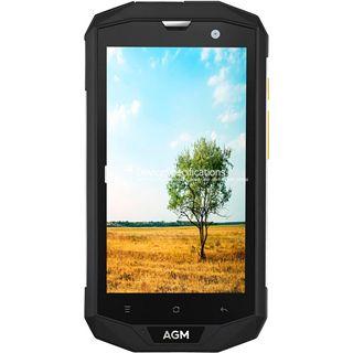 Характеристики AGM A8 SE