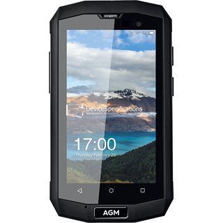Характеристики AGM A8 Mini