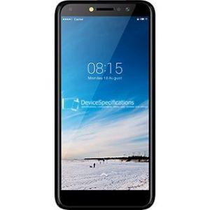 Характеристики BQ Mobile BQ-5515L Fast