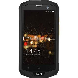 Характеристики AGM A8