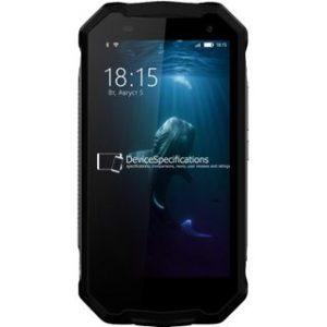 Характеристики BQ Mobile BQ-5033 Shark