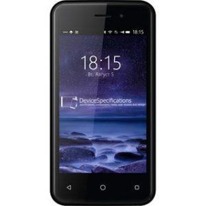 Характеристики BQ Mobile BQ-4026 UP