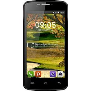 Характеристики BQ Mobile BQS-4560 Golf