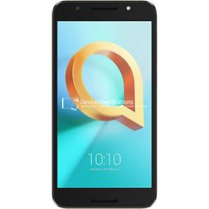 Характеристики Alcatel A3 Plus 3G