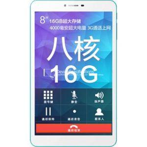 Характеристики Colorfly G808 3G Octa