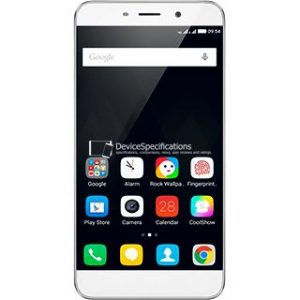 Характеристики Coolpad Note 3 Plus