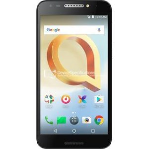 Характеристики Alcatel A30 Plus