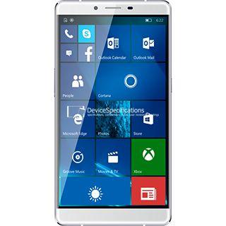 Характеристики Coship Mobile Moly PCPhone W6