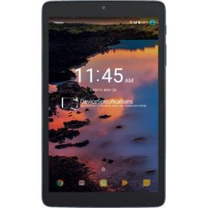 "Характеристики Alcatel A30 8"" Tablet"