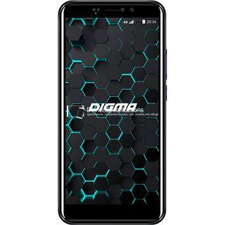 Характеристики Digma Linx Pay 4G