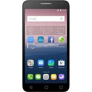 Характеристики Alcatel OneTouch Pop 3 (5) 3G