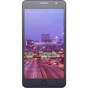 Характеристики Alcatel OneTouch Pop Star 4G