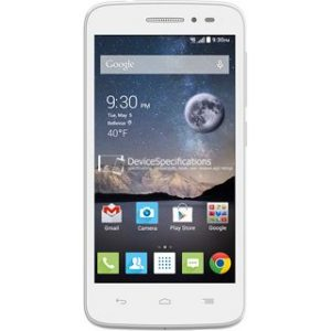 Характеристики Alcatel OneTouch Pop Astro