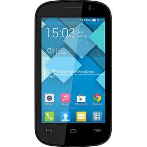 Характеристики Alcatel OneTouch Pop C2