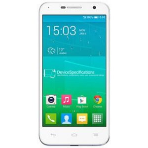 Характеристики Alcatel OneTouch Idol 2 Mini